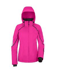 Maier Sports Ski-/ Snowboardjacke in Pink