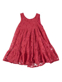 TroiZenfants Kleid in Rot
