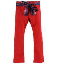 UBS.2 Jeans in Rot