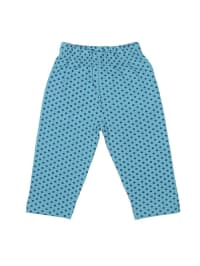 Dutch Bakery Dutch Bakery Leggings in Hellblau/ Rosa