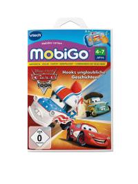 "V-Tech MobiGo Lernspiel ""Cars Toon"" - ab 4 Jahren"