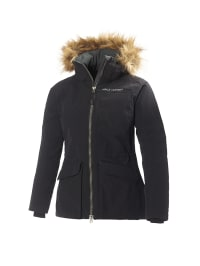 "Helly Hansen Funktions-Jacke ""Hilton Flow"" in Schwarz"