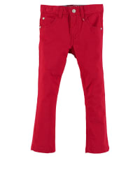 Paglie Hose in Rot