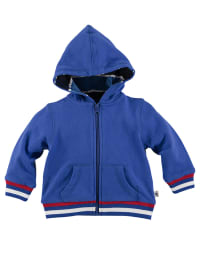 Paglie Sweatjacke in Blau