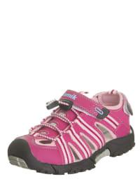 """Kamik Trekkingsandalen """"Iguana"""" in Pink"""