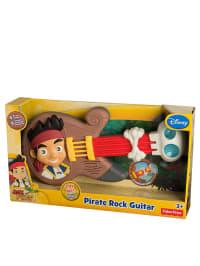 """Fisher-Price Spielzeuggitarre """"Pirate Rock Guitar"""" - ab 3 Jahren"""