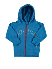Nova Star Sweatjacke in Blau