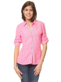 CMP Bluse in Pink