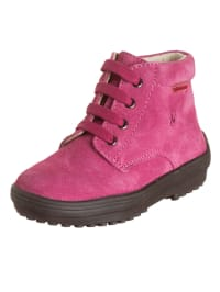 Naturino Boots in Pink