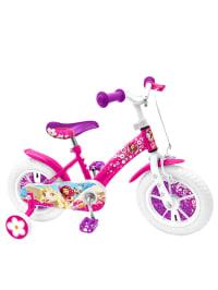 "Stamp 12 Zoll-Fahrrad ""Mia & Me"" in Pink/ Lila"