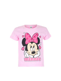 Disney Shirt in Rosa