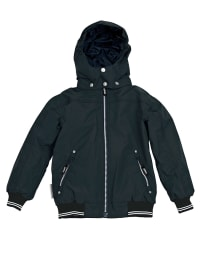 "Ticket Outdoor Funktionsjacke ""Jack"" in Schwarz"