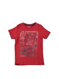 Emoi Shirt in Rot