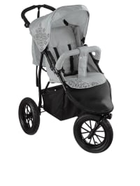 """Knorr-baby Sportwagen """"Joggy S"""" in Hellgrau"""
