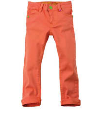 Bondi Hose in Orange