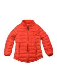 Bondi Steppjacke in Rot