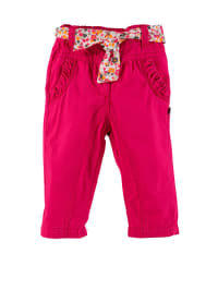 "Jacky Hose ""Exotic World"" in Pink"
