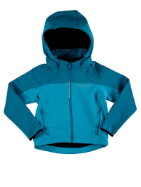 "Dare 2b Softshelljacke ""Advocate"" in Blau"