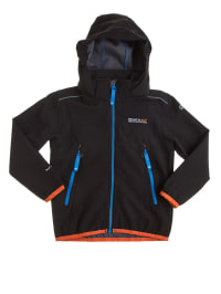 "Regatta Softshelljacke ""Adella"" in Schwarz"