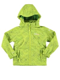 "Regatta Softshelljacke ""Clopin"" in Lime"