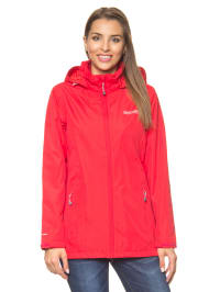 "Regatta Regenjacke ""Somer"" in Rot"