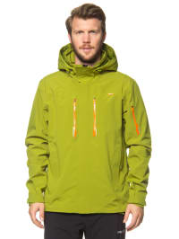 "Halti Outdoorjacke ""Seipi"" in Grün"