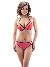 "Verano Bikini ""Wendy"" in Beere/ Lachs"