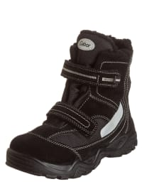 Gabor Kids Winterstiefel in Schwarz