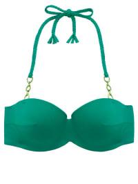 """Mariemeili Bikini-Oberteil """"Monaco"""" in Grün"""