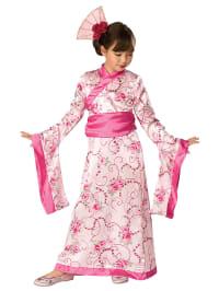 "Rubie`s Kostüm ""Asian Princess"" in Rosa/ Pink"