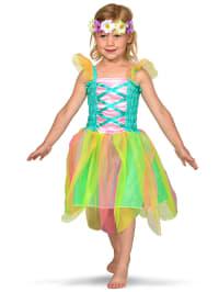 "FOLAT Kostüm ""Fairy"" in Bunt"