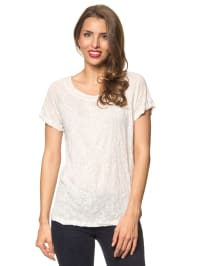 More & More Shirt in Creme