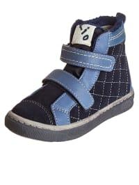 Pio Sneakers in Dunkelblau/ Hellblau