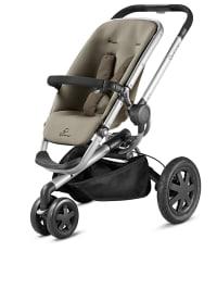 "Quinny Travelsystem-Buggy ""Buzz 3"" in Braun"