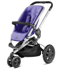 "Quinny Travelsystem-Buggy ""Buzz 3""  in Lila"