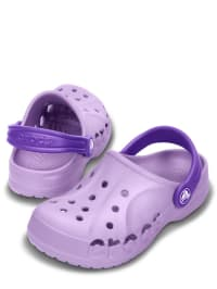 "Crocs Clogs ""Baya Kids"" in Flieder"