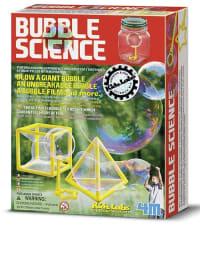 "4M Seifenblasen-Experimentierset ""Bubble Science"" - ab 8 Jahren"