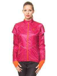 "Odlo Funktionsjacke ""Loftone"" in Pink"