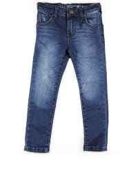 "What´s up Kids Jeans ""Basic Girl"" in Blau"