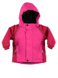 Name it Ski-/ Snowboardjacke in Pink/ Fuchsia