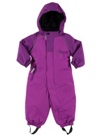 Name it Schneeoverall in Lila