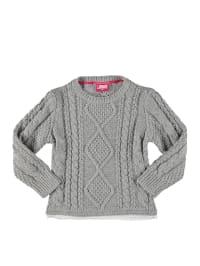 Paglie Pullover in Grau