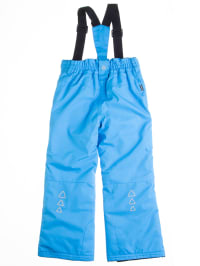 "Color Kids Skihose ""Tango"" in Hellblau"