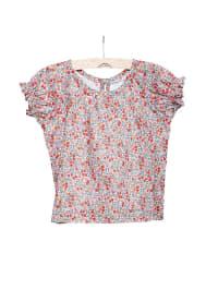 Plui Plui Shirt in Rosa/ Bunt