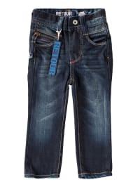 """Retour Jeans """"Duccio""""in dunkelblau"""