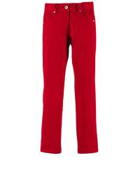 Topo Jeans in Rot